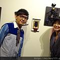 2013 4 20我的最愛聯展開幕與受訪 (37)