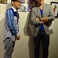2013 4 20我的最愛聯展開幕與受訪 (38)
