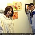 2013 4 20我的最愛聯展開幕與受訪 (42)