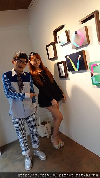 2013 4 20我的最愛聯展開幕與受訪 (45)