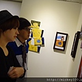 2013 4 20我的最愛聯展開幕與受訪 (48)