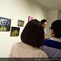 2013 4 20我的最愛聯展開幕與受訪 (52)