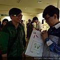 2013 4 20我的最愛聯展開幕與受訪 (62)