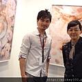 2013 5 2 第三屆台北新藝術博覽會開幕之夜 (3)