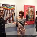 2013 5 2 第三屆台北新藝術博覽會開幕之夜 (7)