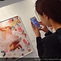 2013 5 2 第三屆台北新藝術博覽會開幕之夜 (8)