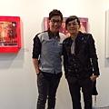 2013 5 2 第三屆台北新藝術博覽會開幕之夜 (10)