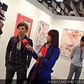 2013 5 2 第三屆台北新藝術博覽會開幕之夜 (13)