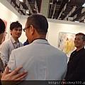 2013 5 2 第三屆台北新藝術博覽會開幕之夜 (16)