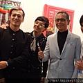 2013 5 2 第三屆台北新藝術博覽會開幕之夜 (19)