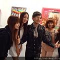 2013 5 2 第三屆台北新藝術博覽會開幕之夜 (20)