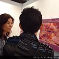 2013 5 2 第三屆台北新藝術博覽會開幕之夜 (21)