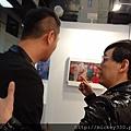 2013 5 2 第三屆台北新藝術博覽會開幕之夜 (22)