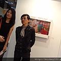 2013 5 2 第三屆台北新藝術博覽會開幕之夜 (26)