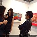 2013 5 2 第三屆台北新藝術博覽會開幕之夜 (27)