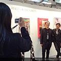 2013 5 2 第三屆台北新藝術博覽會開幕之夜 (28)