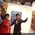 2013 5 2 第三屆台北新藝術博覽會開幕之夜 (31)