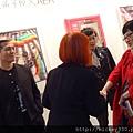 2013 5 2 第三屆台北新藝術博覽會開幕之夜 (33)