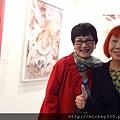 2013 5 2 第三屆台北新藝術博覽會開幕之夜 (34)