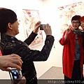 2013 5 2 第三屆台北新藝術博覽會開幕之夜 (36)