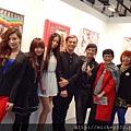 2013 5 2 第三屆台北新藝術博覽會開幕之夜 (37)