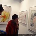 2013 5 2 第三屆台北新藝術博覽會開幕之夜 (38)