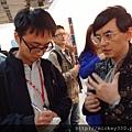 2013 5 2 第三屆台北新藝術博覽會開幕之夜 (41)