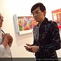 2013 5 2 第三屆台北新藝術博覽會開幕之夜 (42)