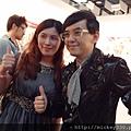 2013 5 2 第三屆台北新藝術博覽會開幕之夜 (43)