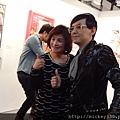 2013 5 2 第三屆台北新藝術博覽會開幕之夜 (44)