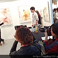 2013 5 2 第三屆台北新藝術博覽會開幕之夜 (45)