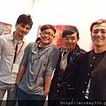 2013 5 2 第三屆台北新藝術博覽會開幕之夜 (46)