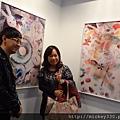 2013 5 2 第三屆台北新藝術博覽會開幕之夜 (48)