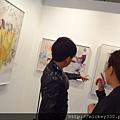 2013 5 2 第三屆台北新藝術博覽會開幕之夜 (51)