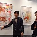 2013 5 2 第三屆台北新藝術博覽會開幕之夜 (52)