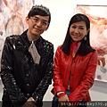 2013 5 2 第三屆台北新藝術博覽會開幕之夜 (55)