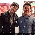 2013 5 2 第三屆台北新藝術博覽會開幕之夜 (58)