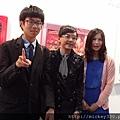 2013 5 2 第三屆台北新藝術博覽會開幕之夜 (59)