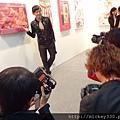 2013 5 2 第三屆台北新藝術博覽會開幕之夜 (60)