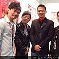 2013 5 2 第三屆台北新藝術博覽會開幕之夜 (61)