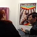 2013 5 2 第三屆台北新藝術博覽會開幕之夜 (63)