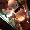 2013 香港尖東查理布朗咖啡廳 (5)