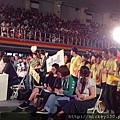 2013 5 10金牌麥克風在彰化建國科大 (4)