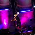 2013 5 10金牌麥克風在彰化建國科大 (9)