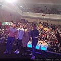 2013 5 17播出金牌麥克風@台中科大 (1)