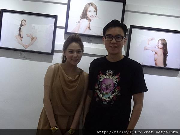 2013 5 19微色客思聯展開幕記者會 (5)