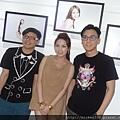 2013 5 19微色客思聯展開幕記者會 (6)