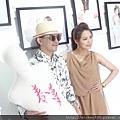 2013 5 19微色客思聯展開幕記者會 (23)