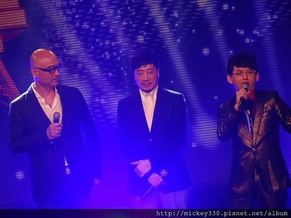 2013 5 18我要當歌手首錄記者會 (4)