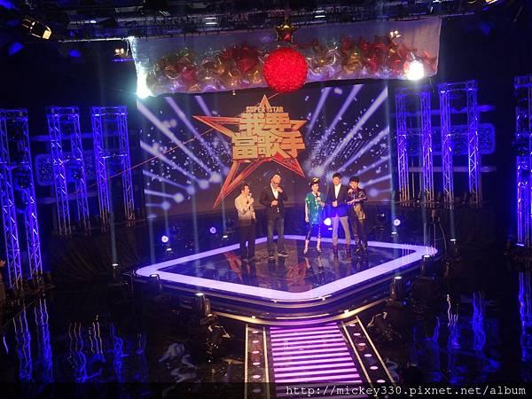 2013 5 18我要當歌手首錄記者會 (8)